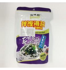 佳味鲜 拌饭海苔 鲜虾味 Nori