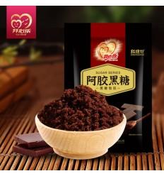 红糖坊开心乐 阿胶黑糖 sugar series 258g