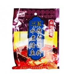 三五水煮鱼调料150G SanWu Fish Spice