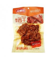 金磨坊 麻辣香干 80g flavor Toufo