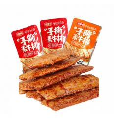 金磨坊 手撕素肉片 80g flavor Toufo
