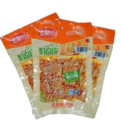 金磨坊 爽脆凉皮 90g Instant Noodle