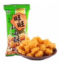 旺旺小小酥 葱香鸡肉味(绿) wangwang galleta