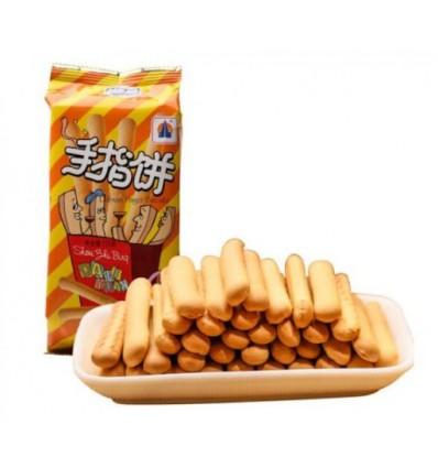 好吃点手指饼干 115g crackers