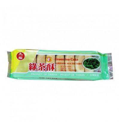 九福绿茶酥 Cracker