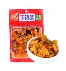 乌江下饭菜(袋装)开味爽口菜 120g Preserved Beans