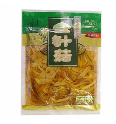 绿鹿即食金针菇 120g Enoki Mushroom