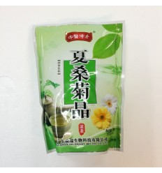 中医博士夏桑菊凉茶颗粒 150g Chinese health tea