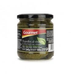 Gourmet 酸黄瓜 Pepinillo 345g