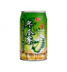 台湾泰山冬瓜茶 Winter melon tea 310ml