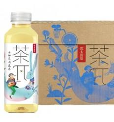 农夫山泉茶派(西柚茉莉花)Grapefruit jasmine 500ml