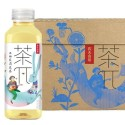 农夫山泉茶派(西柚茉莉花)Grapefruit jasmine 500ml
