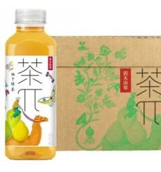 农夫山泉茶派(柚子绿茶)Citron Green Tea 500ml