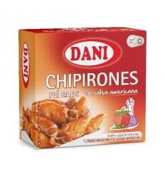 DANI 美式茄汁小鱿鱼Chipiron S.Ameri.160ML