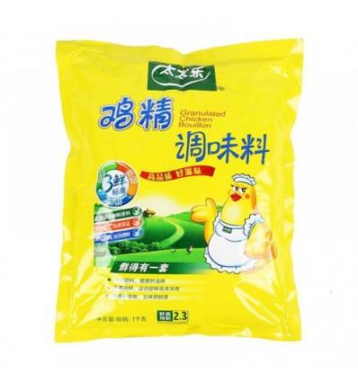 (超大包装)太太乐鸡精 1KG Chicken favor seasoning