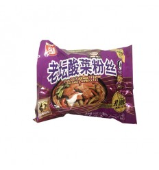 白家老坛酸菜味粉 100g Lao Tan Sauerkraut Powder
