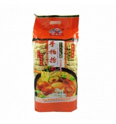 麦老大手拍捞面 Hand noodles 1.3Kg