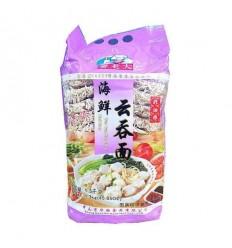 麦老大海鲜云吞面 Seafood Wonton Noodle 1.3Kg
