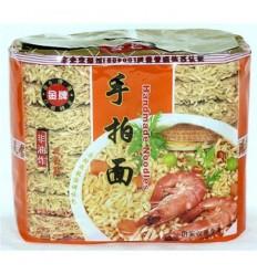 麦老大手拍面 Hand noodle 900G