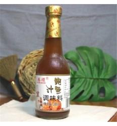 港顺鲍鱼汁 Abalone Juice 380G