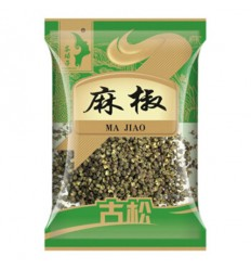 古松麻椒 Hemp pepper 30G
