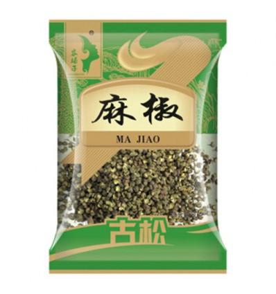 古松麻椒 Hemp pepper 30G