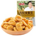 甘源(肉松味)蚕豆 Floss broad beans 75g