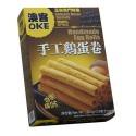 台湾澳客手工鸡蛋卷Handmade egg rolls 160g