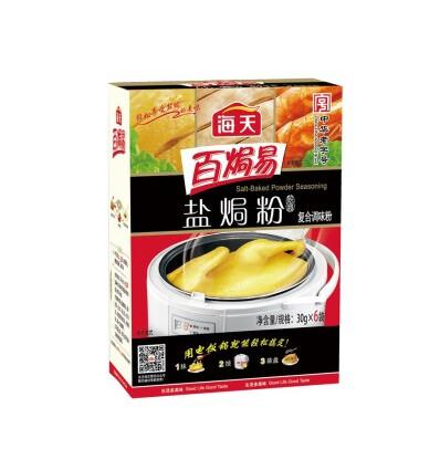 海天盐焗鸡粉180G Salted Chicken Noodle
