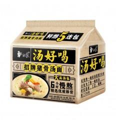白象*招牌猪骨汤450G Pork bone noodle soup