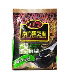 南方黑芝麻糊 *无糖 Sugar-free black sesame paste 600g