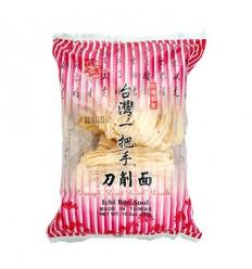台湾 一把手 刀削面 300g Noodles
