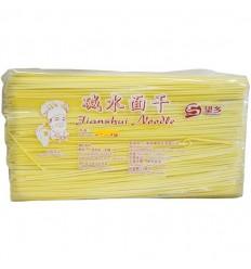 诚信牌 温州面干(碱水面) Jiajia Noodles 4Kg