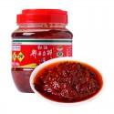 鹃城红油郫县豆瓣酱750G Shexian Red Oil Bean Sauce