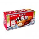 好丽友派 蔓越莓酸奶味 138G Cracker