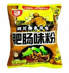 白家肥肠味粉 100g Fat meal