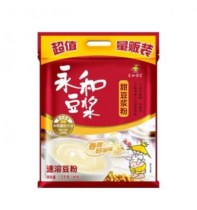 永和豆浆(经典原味)Soybean Drink 350g