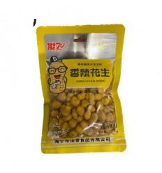 俊飞酱香花生 Favor peanut 168g