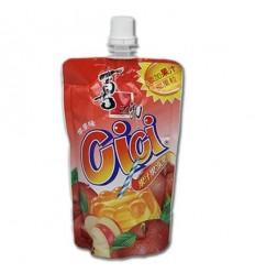 喜之郎CICI(苹果)果冻爽*袋装150g CICI apple