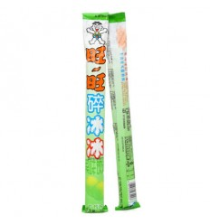 (两根一份)旺旺碎碎冰(乳酸味)78ml*2 ice with flavoring
