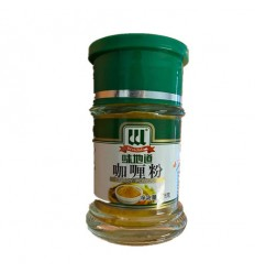 味地道咖喱粉28G Wei authentic authentic curry powder 28G