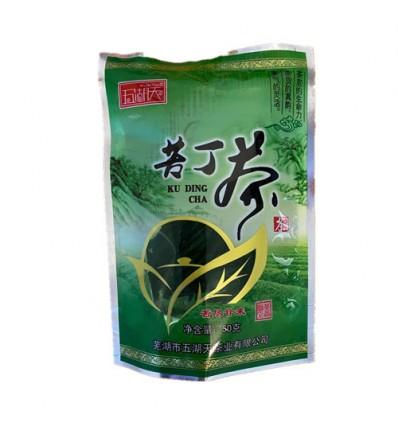 五湖天 苦丁茶 Wuhutian Kuding Tea 50G 30g