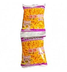 咪咪世界*点心面*炭烤鸡汁味 102G Mimi World*Dim Sum Noodle*Charcoal Grilled Chicken Flavor 102G