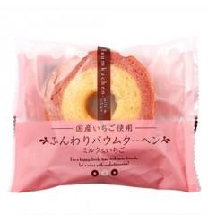 TAIYO*蛋糕*草莓味 75G TAIYO* cake* strawberry flavor 75G