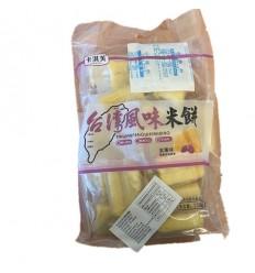 卡淇芙*台湾风味米饼*紫薯味 130G Cracker