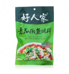 好人家*烧鸡公调料 160G Good House*Roast Chicken Seasoning 160G