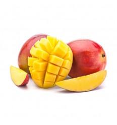 巴西太阳芒果 / 熟芒果 Brazil mango 1个