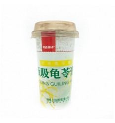 良品铺子*吸吸龟苓膏 253G Liangpin Shop * Sucking Suction Cream 253G