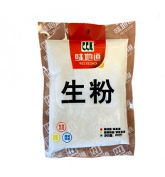 味地道*生粉 200G Wei authentic * raw powder 200G