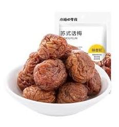 小梅的零食*苏式话梅 108GXiaomei's Snacks*Su Shihuamei 108G